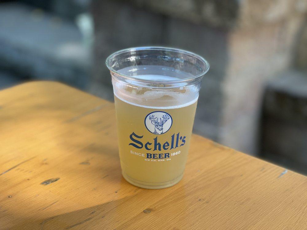 August Schell Brewing Company: 1860 Schells Rd, New Ulm, MN