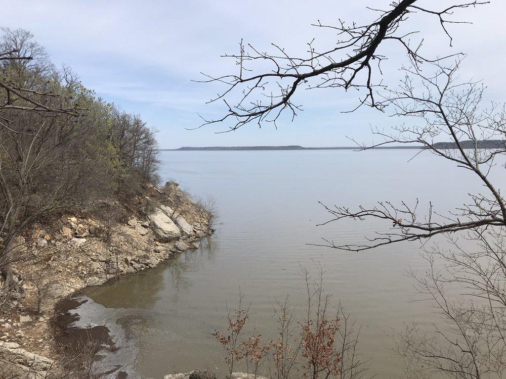 Oologah Lake: 8400 E Hwy 88, Claremore, OK