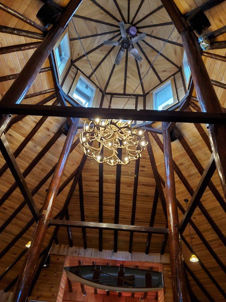 Pinehurst Resort: 27345 County Rd 4, Naytahwaush, MN