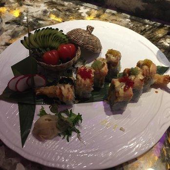 Jill a 39 s reviews saint louis yelp for Aja asian cuisine