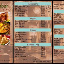 Gharer Khabar - Order Food Online - 74 Photos & 140 Reviews