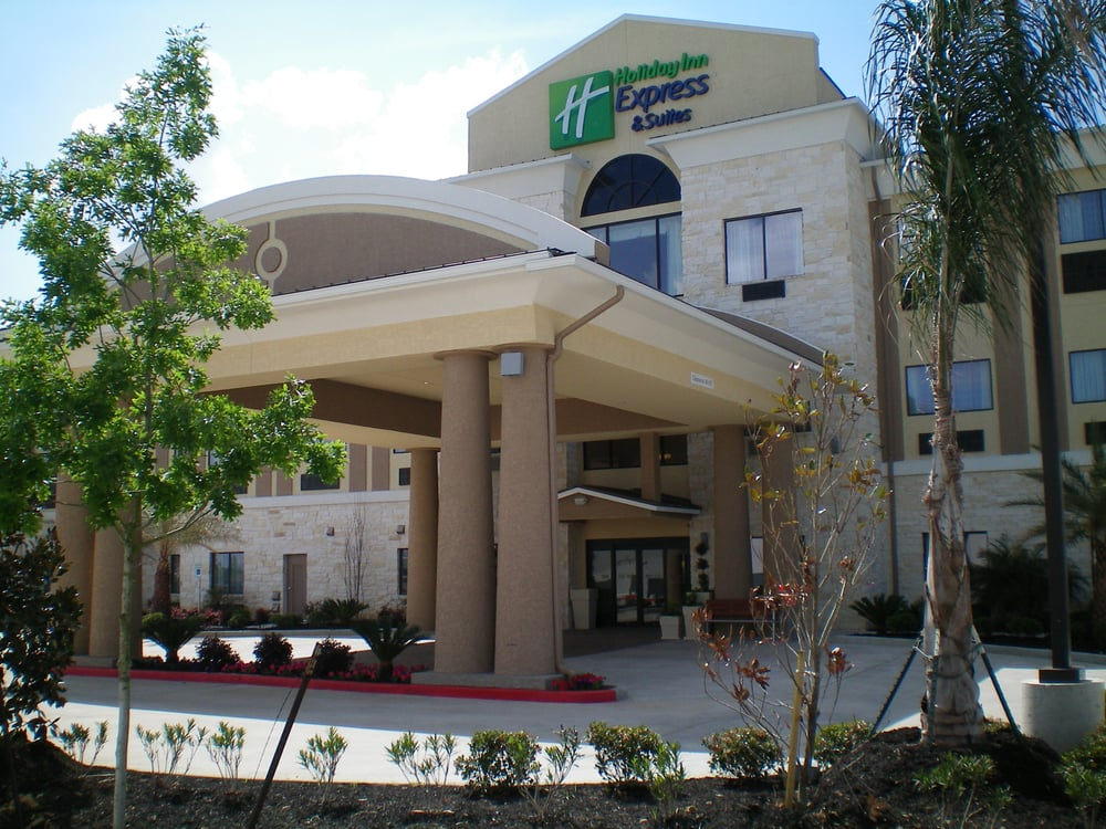 Holiday Inn Express & Suites - Beaumont Nw Parkdale Mall: 7140 Eastex Fwy, Beaumont, TX