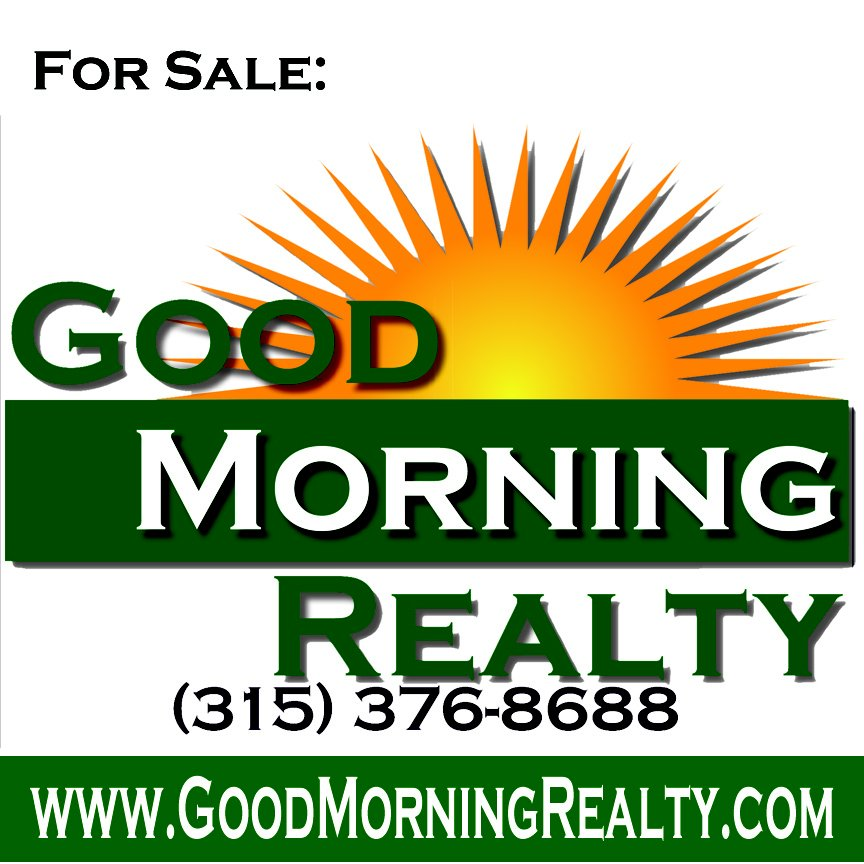 Good Morning Realty: 7556 S State St, Lowville, NY