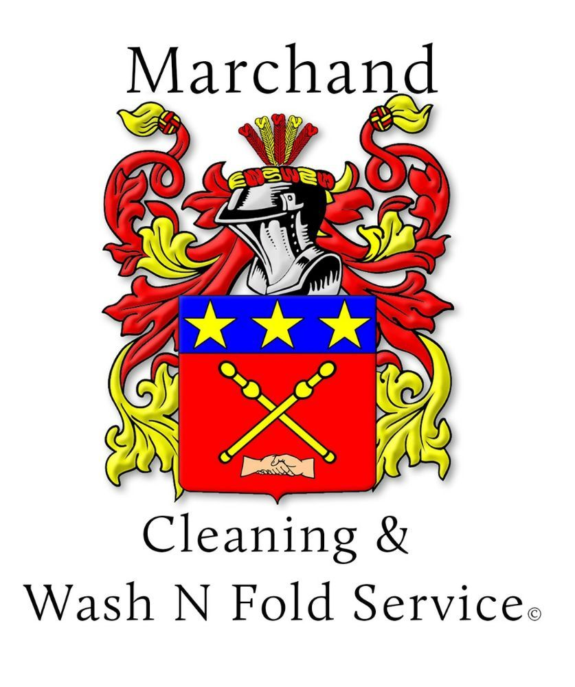 Marchand Cleaning and Wash N Fold Service: Mount Pleasant, SC