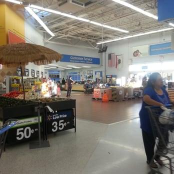 Walmart In Long Beach Towne Center Ca