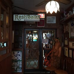 Photo Of Blue Bayou Inn Restaurant Manitowish Waters Wi United States