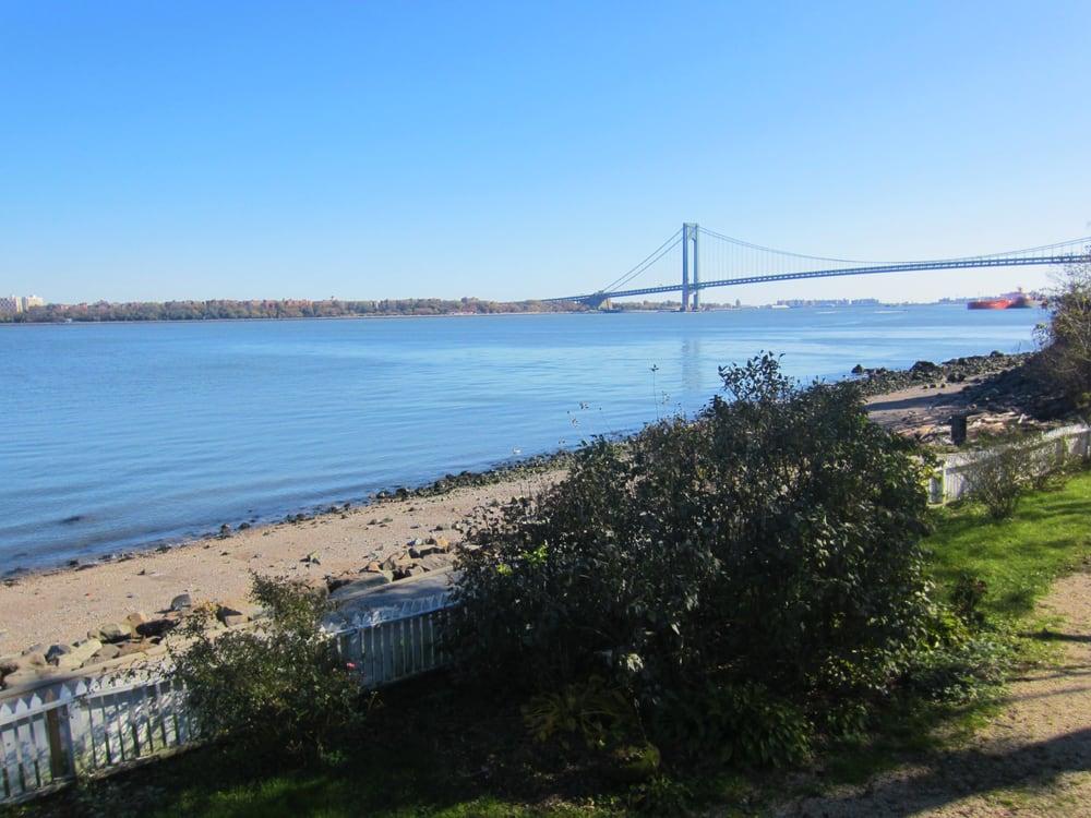 Buono Beach Staten Island