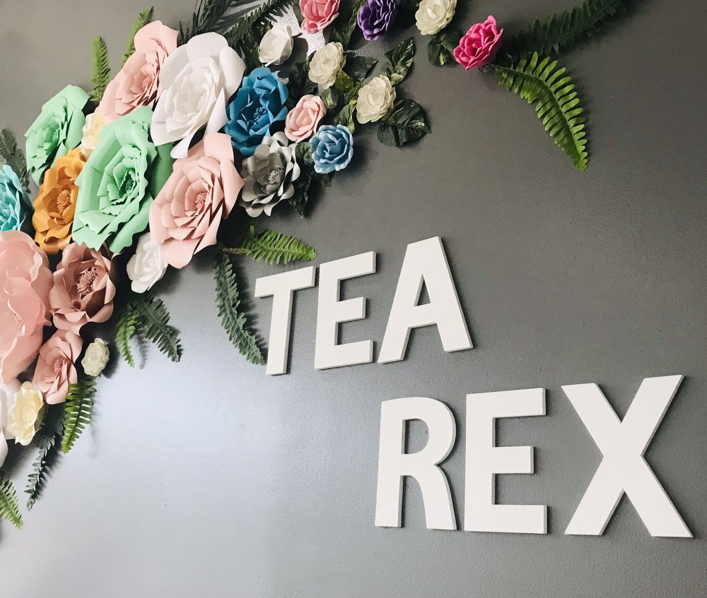 TEA-Rex Milk Tea and Coffee: 120 Curran Ln, Lafayette, LA