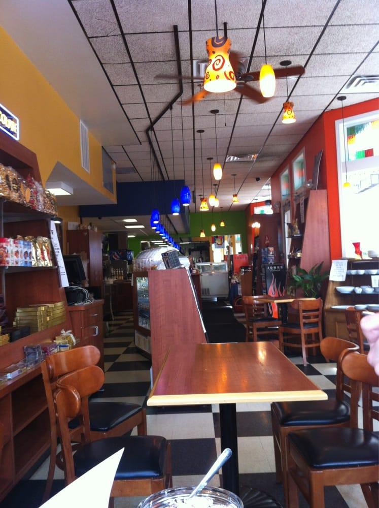 Big Italian Restaurants Near Me: South Haven, MI