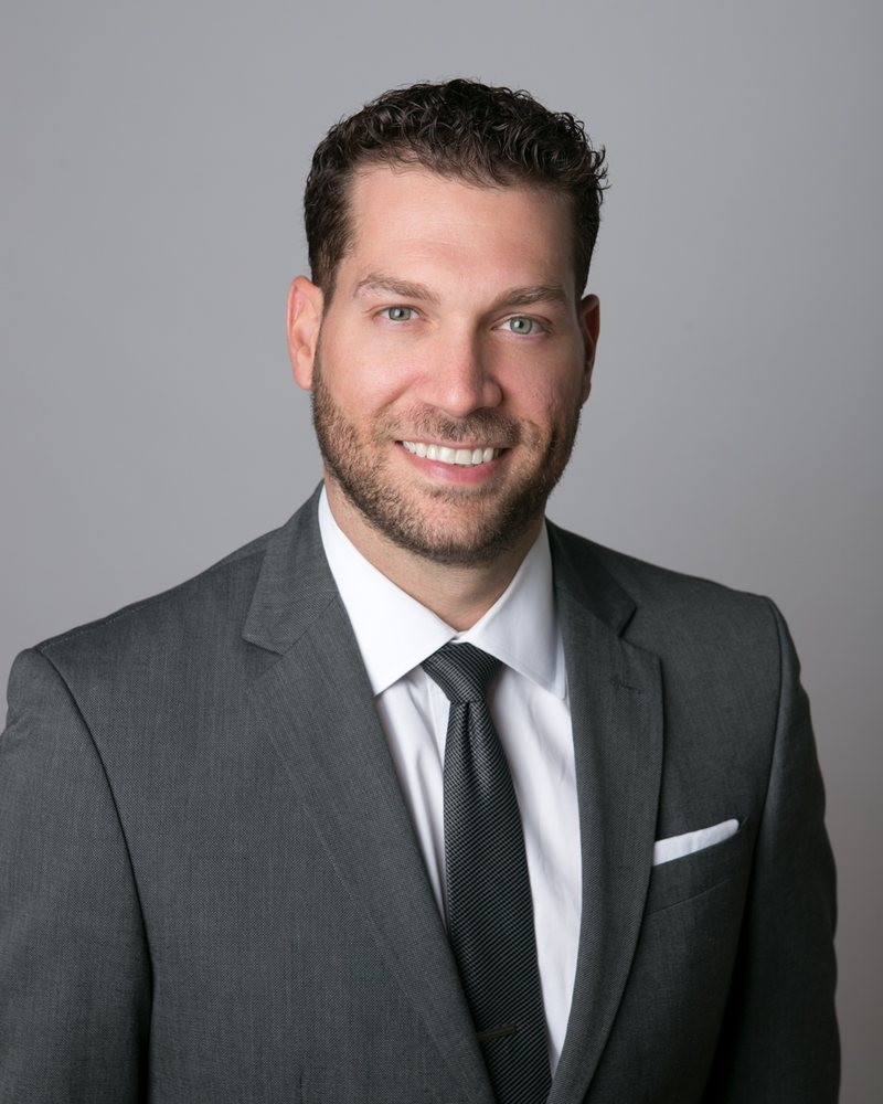 Ryan Howard - Rogers Healy and Associates Real Estate