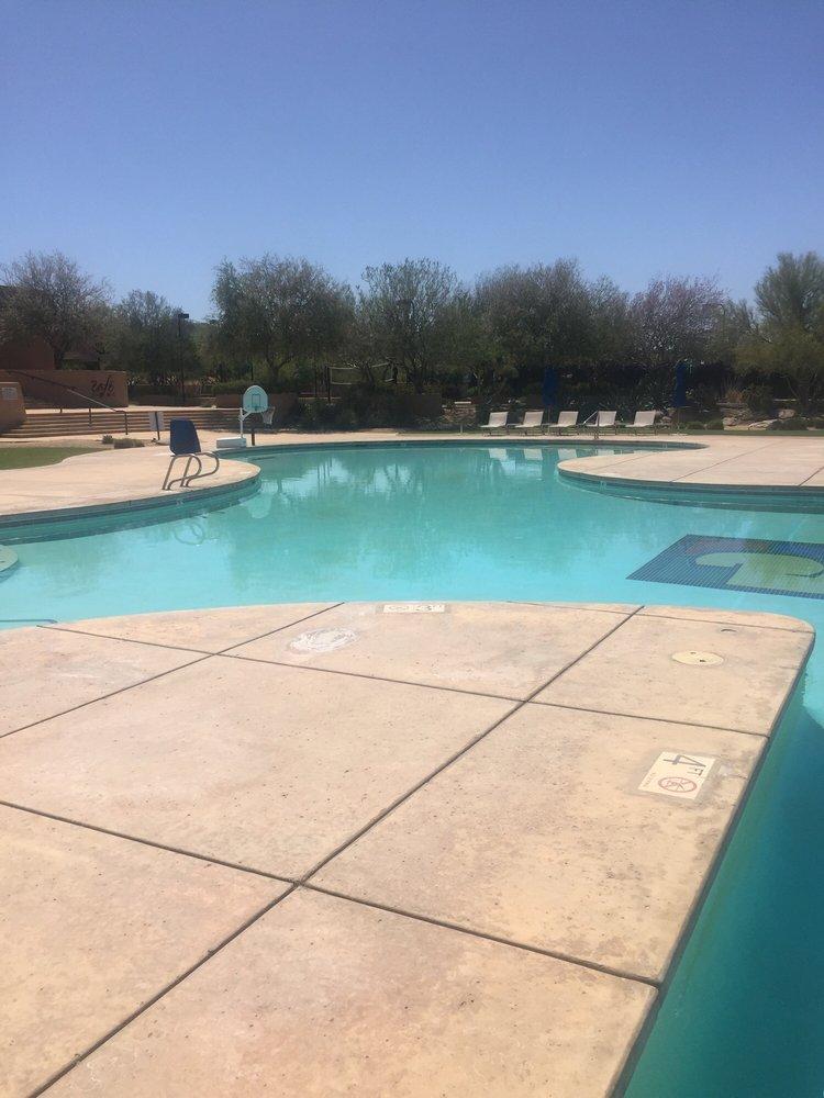 Gallery Sports Club: 13965 N Dove Mountain Blvd, Marana, AZ