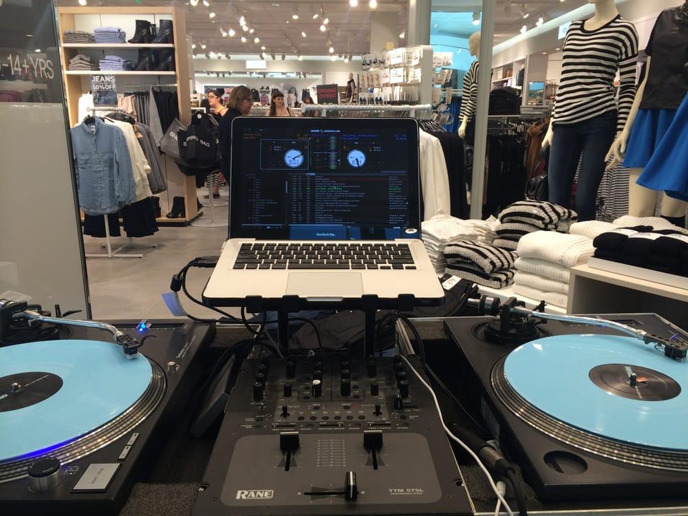 DJ Shawn Stacks: Boston, MA