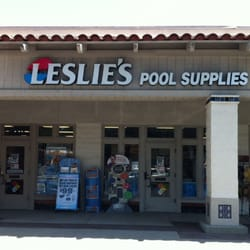 20 reviews of Leslie's Pool Supplies, Service & Repair