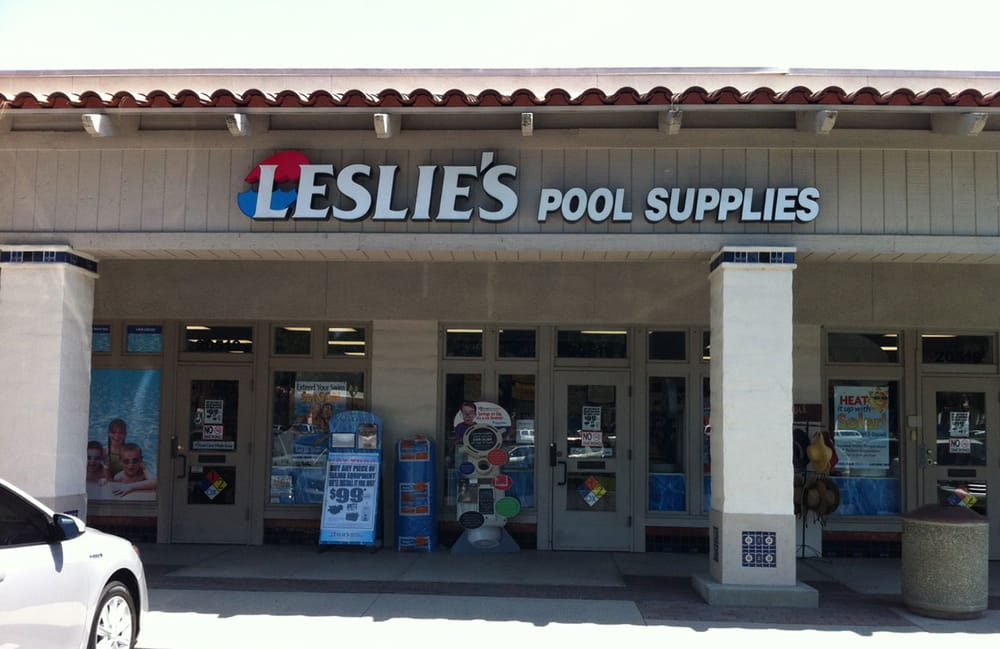 Leslie s swimming pool supplies hot tub pool 20519 - Swimming pool chemicals suppliers ...