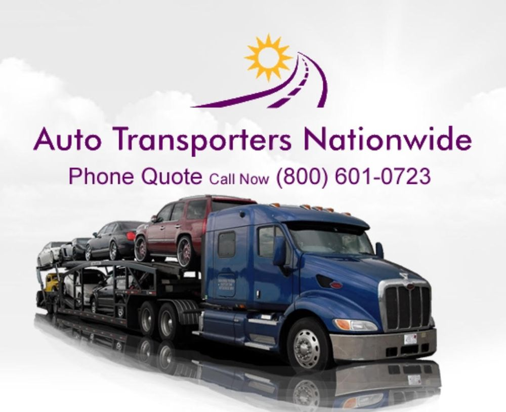 Nationwide Auto Quote Auto Transporters Nationwide  Movers  Reviews  2221 Ne 164Th St