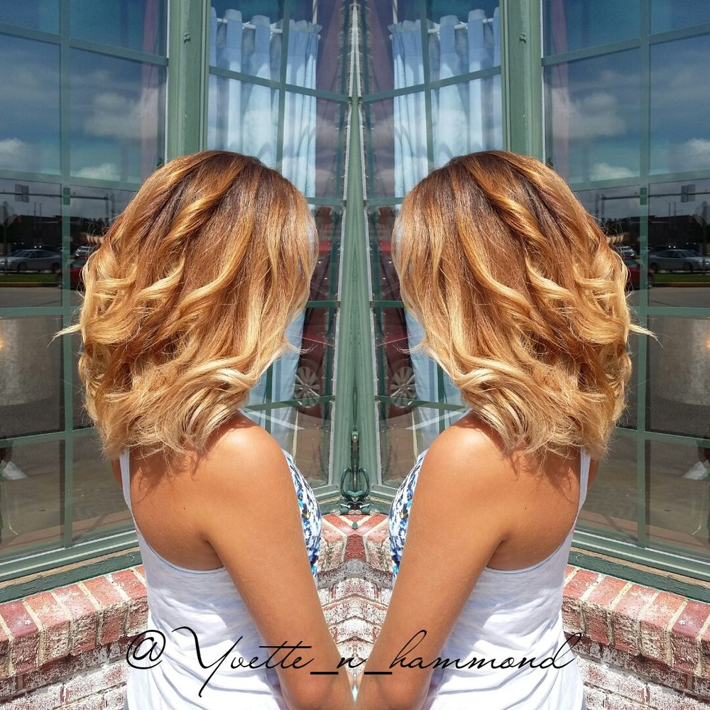 Hair Art Studio & Co: 2 Camden Ct NE, Camdenton, MO