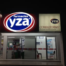 Farmacias Yza Del Arco - Pharmacy - Calle 44 397, Mérida