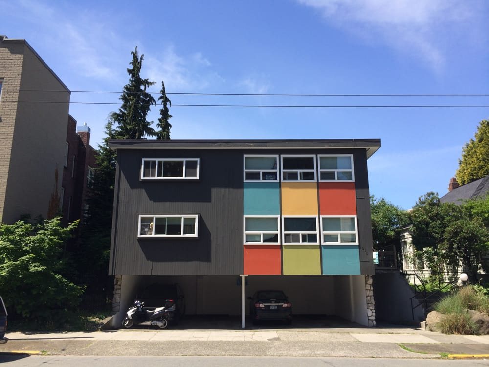 Roy Powell Jr. - Coldwell Banker BAIN | 1200 Westlake Ave N, Seattle, WA, 98109 | +1 (206) 786-3884