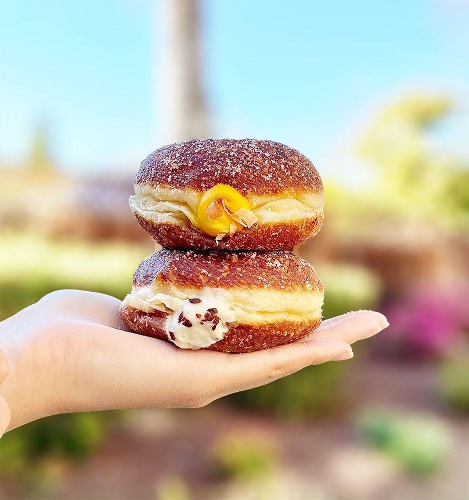 Bun Appétit Donuts