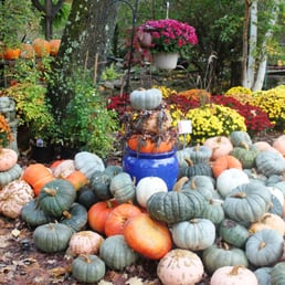 Captivating Photo Of Stonewall Garden Center   Canadensis, PA, United States