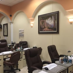 Elite spa nails 14 photos 14 reviews nail salons for 186 davenport salon review