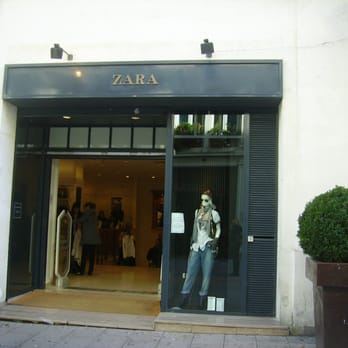 zara france v tements pour femmes 25 rue lenepveu angers num ro de t l phone yelp. Black Bedroom Furniture Sets. Home Design Ideas