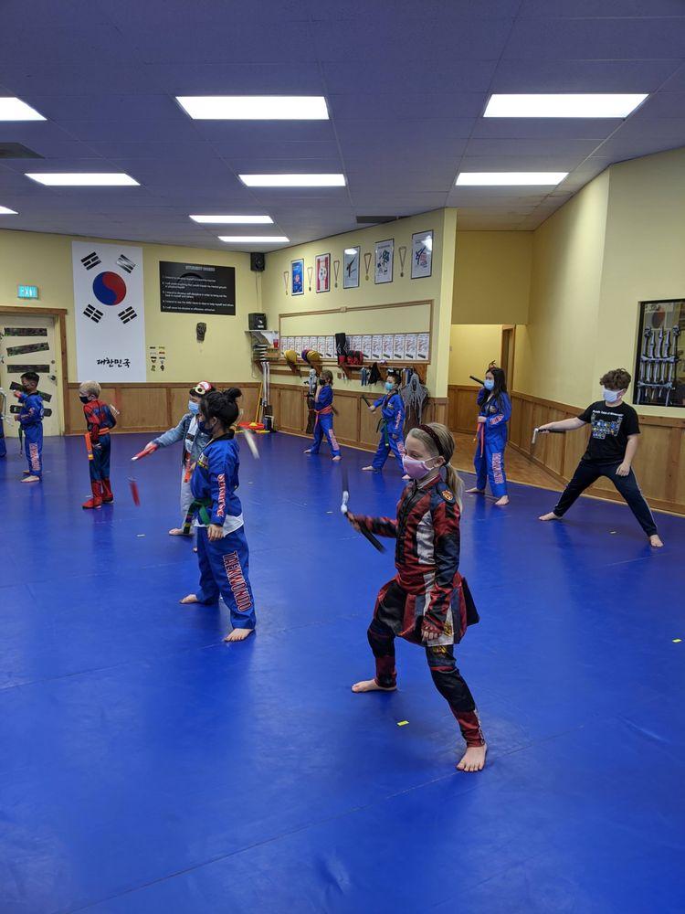 Sunrise Taekwondo - Happy Valley: 12048 SE Sunnyside Rd, Clackamas, OR