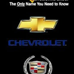 Ed Martin Chevrolet Cadillac - Car Dealers - 5400 terfield Rd ...