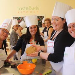 Taste Buds Kitchen NYC - 117 Photos & 95 Reviews - Cooking Classes ...