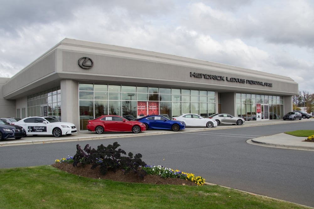 hendrick lexus northlake 45 photos 14 reviews car dealers 10830 northlake auto plaza. Black Bedroom Furniture Sets. Home Design Ideas