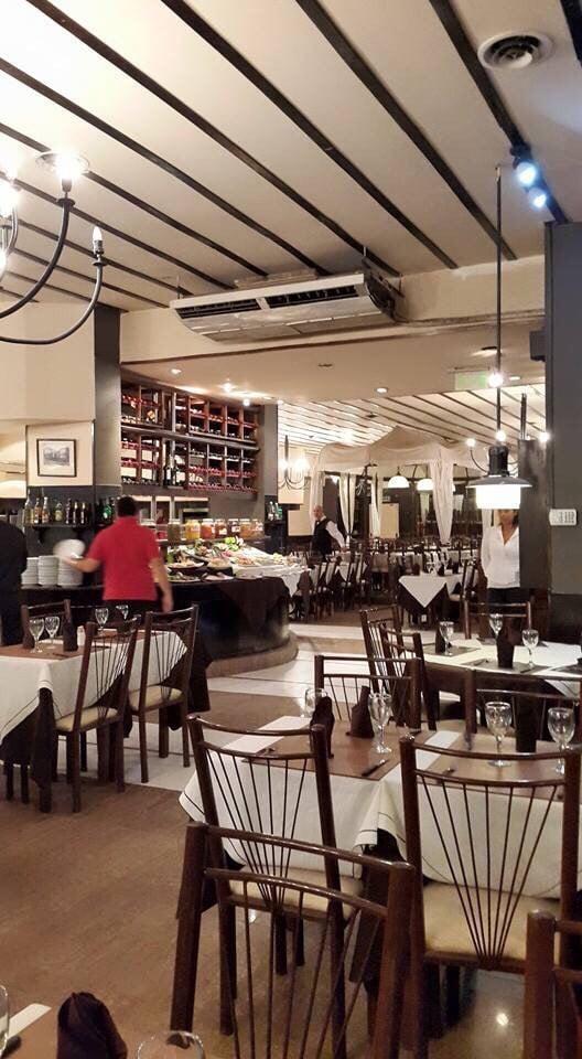 Restaurante Estacion Pilar