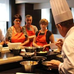 Photos For Ecole De Cuisine De LInstitut Paul Bocuse Yelp - Cours de cuisine bocuse