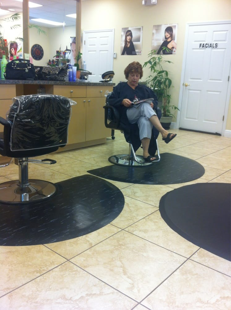 Dynasty Hair Designs: 5105 Tpke Feeder Rd, Fort Pierce, FL