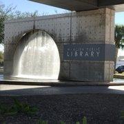 McAllen Texas Library