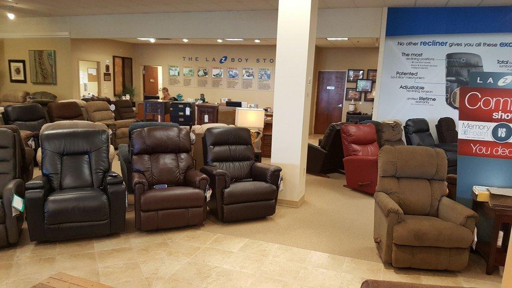 la z boy furniture galleries 27 fotos 24 beitr ge m bel 9900 s ih 35 austin tx. Black Bedroom Furniture Sets. Home Design Ideas