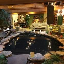 Delightful Photo Of Goodu0027s Furniture   Kewanee, IL, United States. Live Fish!