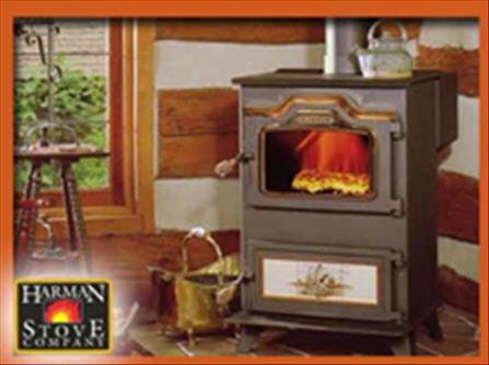 K C Stoves & Fireplaces: 120 N Main St, Alburtis, PA