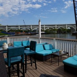 Superb Photo Of East End Restaurant U0026 Bar   Cleveland, OH, United States