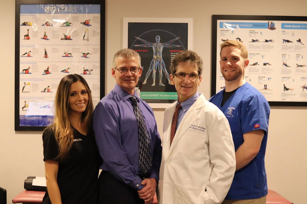 DeFabio Chiropractic Spine & Sports Rehab