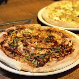 California Pizza Kitchen At Cerritos Cerritos Ca