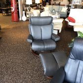 Photo Of Fashion Furniture Fresno Ca United States But The Stressless Loungers