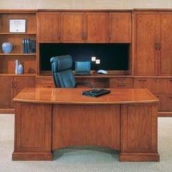 Photo Of Atlanta Office Furniture   Norcross, GA, United States. DMI  Belmont Executive