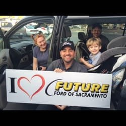Future Ford Of Sacramento >> Future Ford 221 Photos 269 Reviews Car Dealers 4625 Madison
