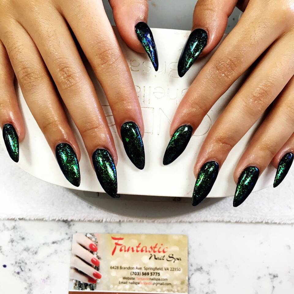 Photos for Fantastic Nails Salon - Yelp