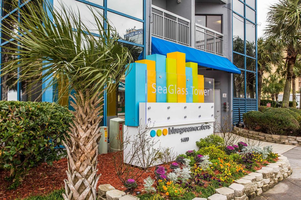 Seaglass Tower, a BlueGreen Resort - Slideshow Image 2