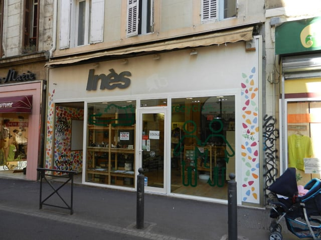 ines boutique shoe shops 12 rue fontange notre dame du mont marseille france phone. Black Bedroom Furniture Sets. Home Design Ideas