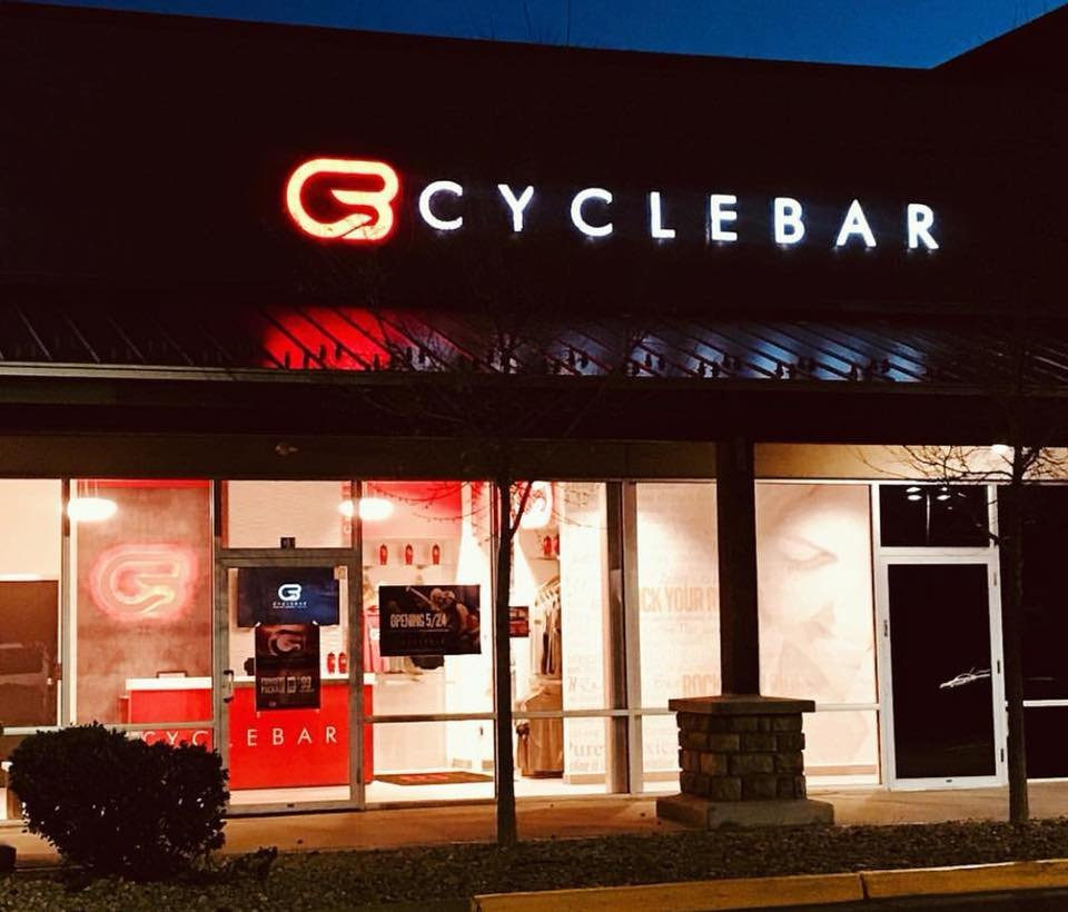 CycleBar: 562 Castle Pines Pkwy, Castle Rock, CO