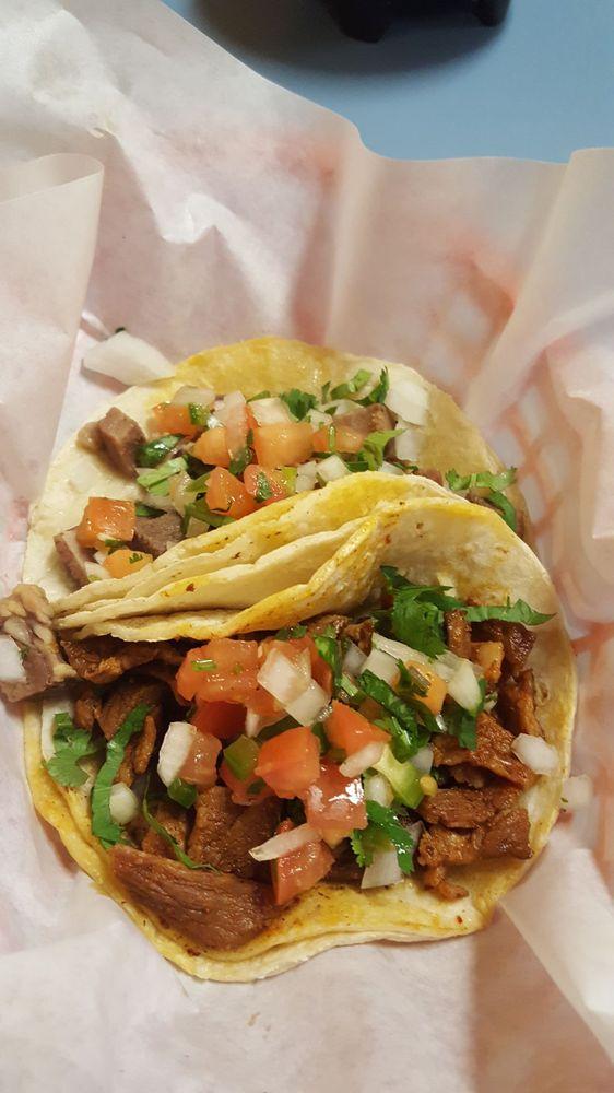 Tacos El Charro: 2121 W Broadway Blvd, Sedalia, MO