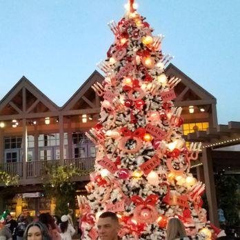 photo of december nights balboa park san diego ca united states - Balboa Park Christmas Lights