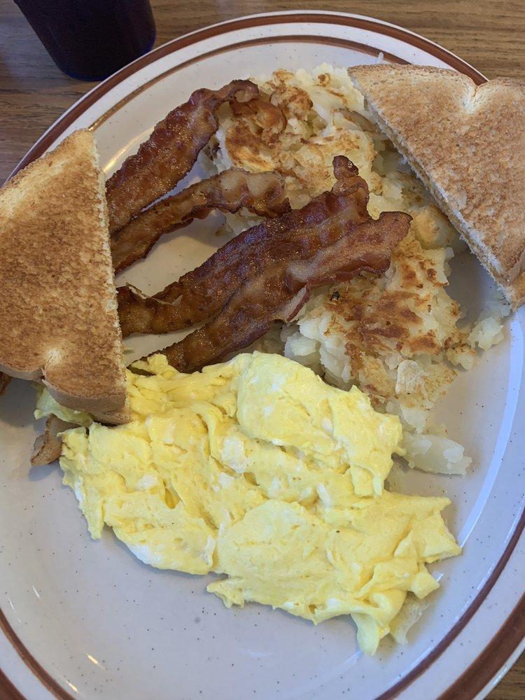 Egg Platter: 6767 US Hwy 19 N, Pinellas Park, FL